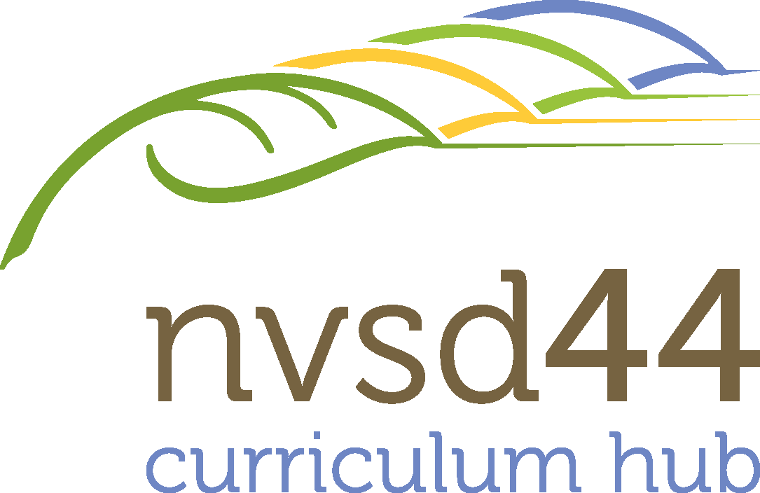 NVSD44 New Curriculum